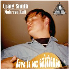 Vinyl Review: Craig Smith — Love Is Our Existence