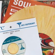 Review Roundup: Jazz Dispensary 4/20 and RSD releases