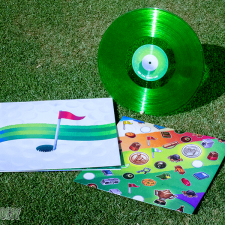 'Golf Story' soundtrack being released on vinyl