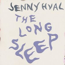 Jenny Hval releasing new EP 'The Long Sleep'