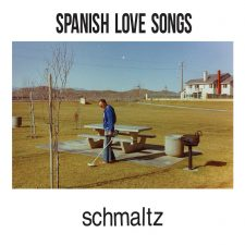Tracklisted…with Spanish Love Songs