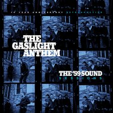 Gaslight Anthem's '59 Sound Sessions' up for preorder