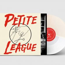 Petite League's 'No Hitter' getting reissued