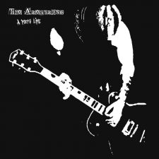 Tim Armstrong's 'A Poet's Life' getting post-RSD pressing