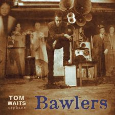 Tom Waits' 'Orphans' albums available at retail