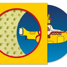'Yellow Submarine' picture disc up for preorder