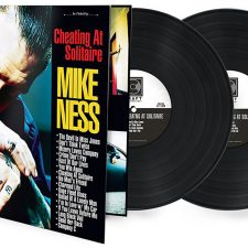 Review Roundup: Mike Ness' solo albums