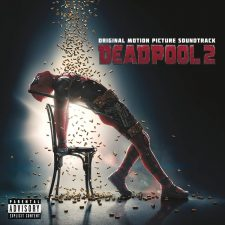 'Deadpool 2' soundtrack up for preorder