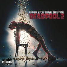 'Deadpool 2' soundtrack up for preorder
