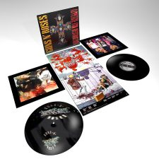 'Appetite for Destruction' reissue incoming