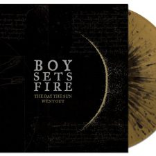 New Pressing: Boysetsfire — The Day The Sun Went Out