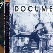 New Pressing: R.E.M. —Document
