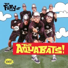 New Pressing: The Fury Of The Aquabats!