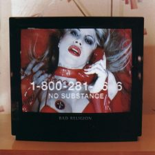 New Pressing: Bad Religion — No Substance