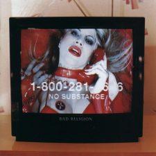 New Pressing: Bad Religion — No Substance