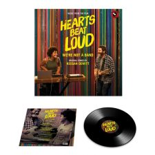 'Hearts Beat Loud' songs coming to 12″