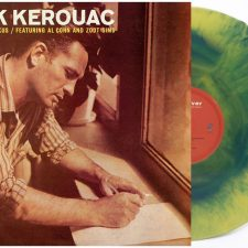 Vinyl Review: Jack Kerouac — Blues and Haikus