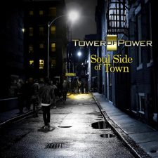 Tower of Power's 'Soul Side of Town' up for preorder