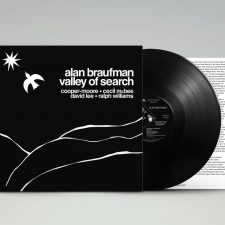 Vinyl Review: Alan Braufman — Valley of Search