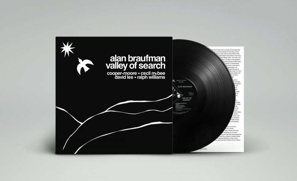 Vinyl Review: Alan Braufman — Valley of Search ‹ Modern Vinyl