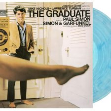 New Pressing: Simon & Garfunkel — The Graduate