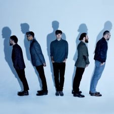Death Cab's 'Thank You For Today' up for preorder