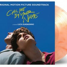New Pressing: Various Artists — Call Me By Your Name OST