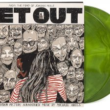Vinyl Review: Michael Abels — Get Out