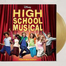 'High School Musical' coming to vinyl
