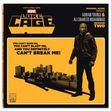 'Luke Cage' Season 2 soundtrack now available