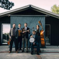 Punch Brothers releasing 'All Ashore' this summer