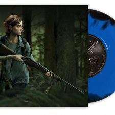 'Last of Us Part II' music getting 7″ release