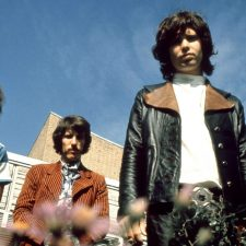 Doors' 'Waiting for the Sun' getting 50-year release