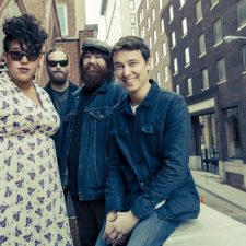 New Pressing: Alabama Shakes — Boys & Girls