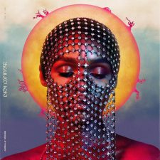 New Variant: Janelle Monae —Dirty Computer