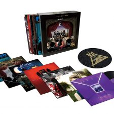 Fall Out Boy releasing vinyl box-set, more reissues