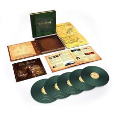 LOTR 'Return of the King' box-set now up for preorder