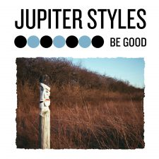 Exclusive Stream: Jupiter Styles — Baby Steps