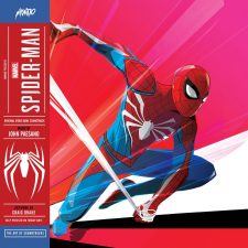 'Spider-Man' video game soundtrack getting pressed