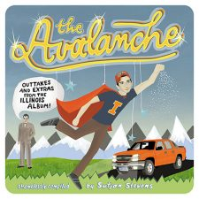 1st Pressing: Sufjan Stevens — The Avalanche