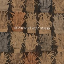 Iron and Wine's new EP up for preorder