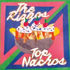 Exclusive Spin: Top Nachos — Getchu