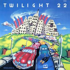 Vinyl Review: Twilight 22 — Twilight 22