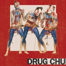 Drug Church releasing 'Cheer'