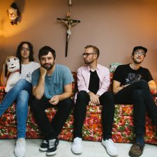 Cloud Nothings releasing 'Last Building Burning'